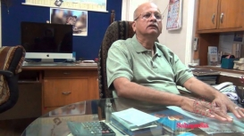 Embedded thumbnail for Prabhat Studio: In Conversation with Anil Damle