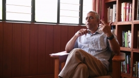 Embedded thumbnail for Native Construction Materials: In Conversation with Ravindra Gundu Rao