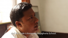 Embedded thumbnail for Manuscript Painting of Assam: In Conversation with Mridu Moucham Bora