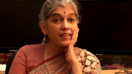Embedded thumbnail for In Conversation with Ratna Pathak Shah