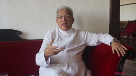 Embedded thumbnail for In Conversation with Father Joaquim Pereira: Choral Singing in Goa
