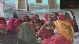 Embedded thumbnail for  Translations of Folk Songs by Women in Rajasthan