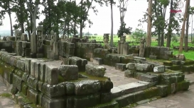 Embedded thumbnail for Deepadih | An Archaeological Site in Surguja, Chhattisgarh