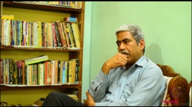 Embedded thumbnail for Nirmal Verma's Humaneness: In Conversation with Prof. Shashi Kumar 'Shashikant'