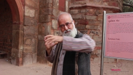 Embedded thumbnail for Shahjahanabad Architecture Walk with Sohail Hashmi