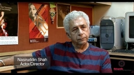 Embedded thumbnail for In Conversation with Naseeruddin Shah