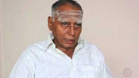 Embedded thumbnail for In conversation: Dr R Nagaswamy