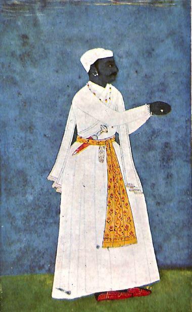 Mughal Syle, Second half of the seventeenth century
